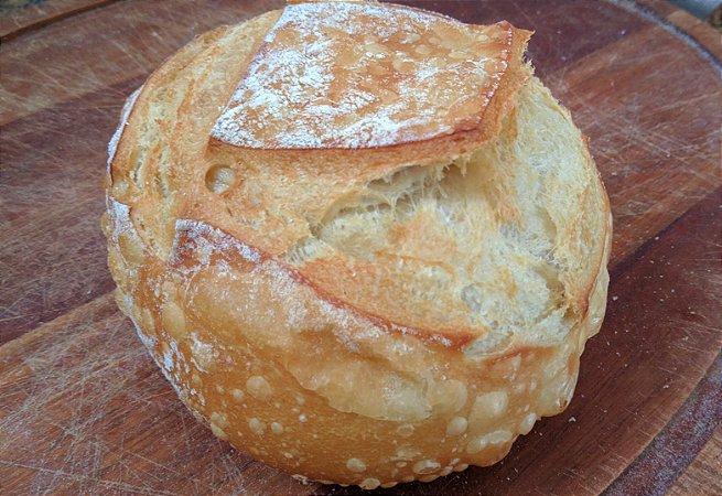 Pão Italiano - 400g - QUARTA