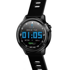 Relógio Inteligente com monitor cardíaco