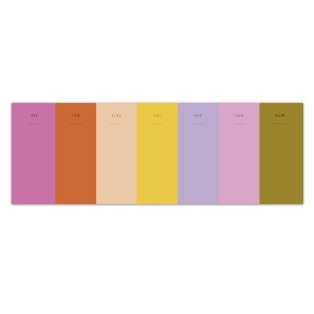 Cores | Notepad