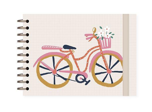 Bicicleta | Planner semanal