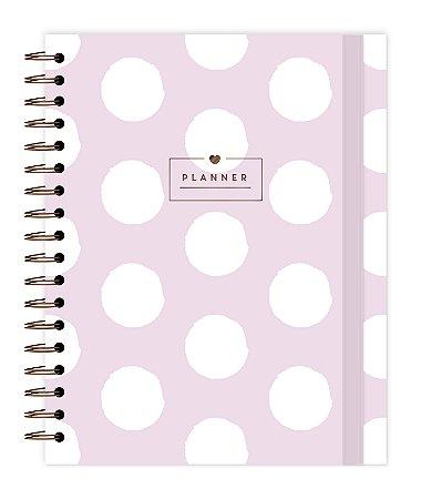 Purple | Planner anual