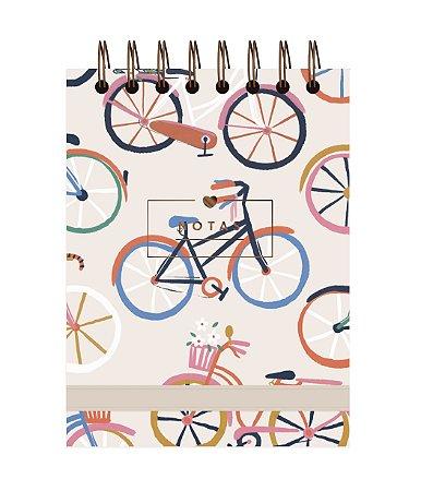 Bicicletas   Notas