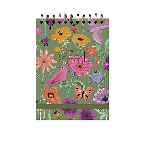 Garden   Sketchbook A5