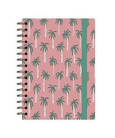 Coqueiros | Caderno A5
