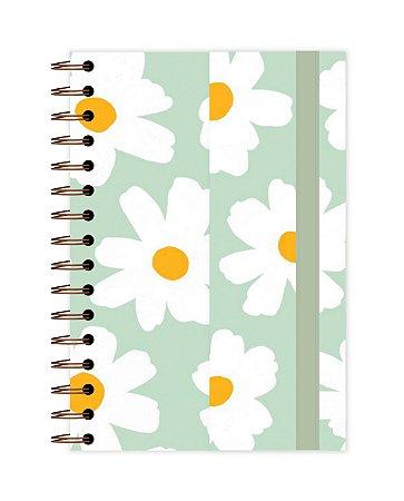 Floral Pistache | Agenda 2021 ∙ Luxo