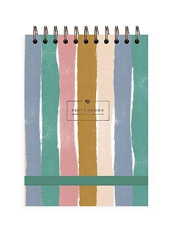 Listras | Sketchbook ∙ A5