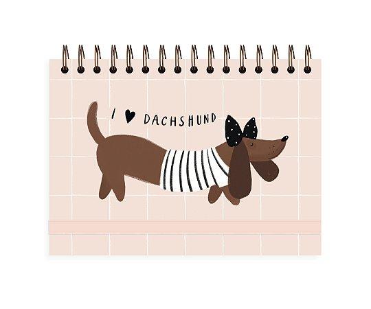 Dach | Sketchbook ∙ A5