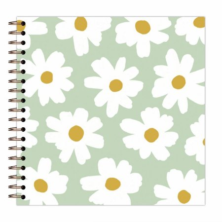 Floral Pistache | Scrapbook