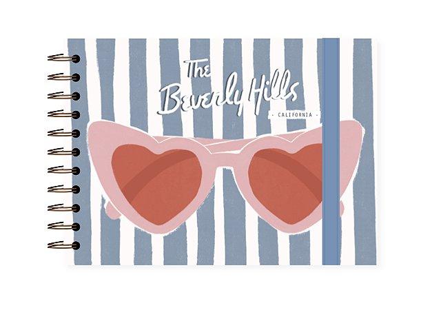 Sunglasses | Planner  ∙ Semanal