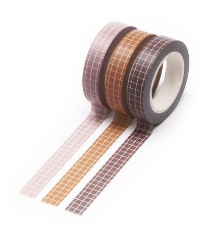 Set Rose | Washi Tape
