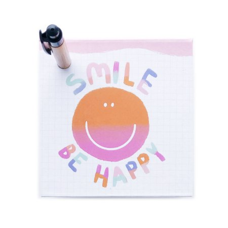 Smile   Bloco