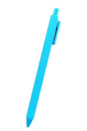 Azul Agua | Caneta