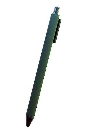 Verde Escuro | Caneta