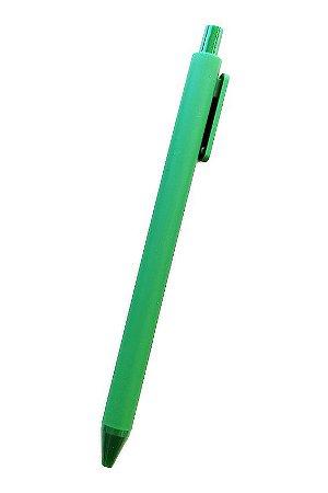 Verde | Caneta