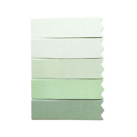 Flag Green| Post its