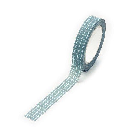 Blue | Washi Tape