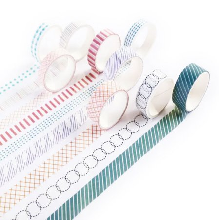 Set I | Washi Tape