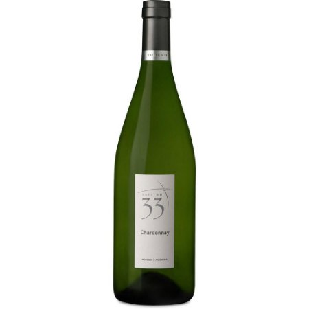 Vinho Tinto Argentino Latitud 33º Chardonnay 750ml