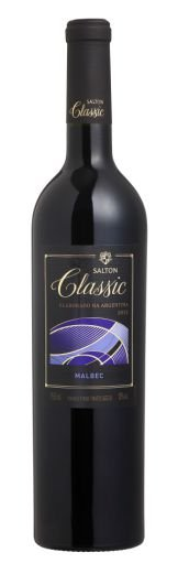 Vinho Salton Classic Malbec 750ml