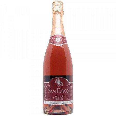 Espumante San Diego Brut Rosé 750ml