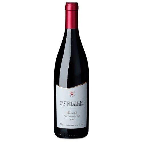 Vinho Castellamare Pinot Noir 750ml