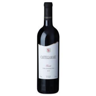 Vinho Castellamare Tannat 750ml
