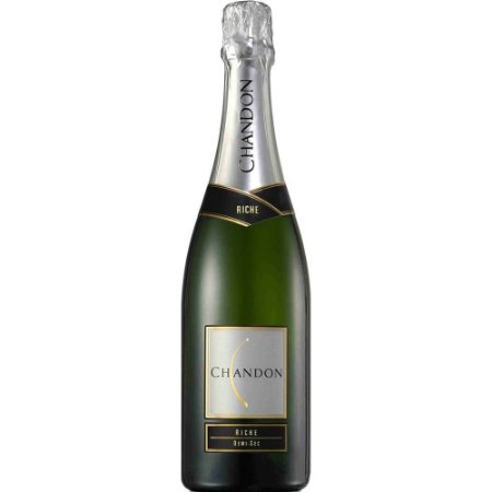 Espumante Chandon Riche Demi Séc 750ml