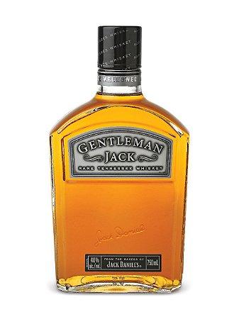 Whisky Jack Daniel's Gentleman Jack 1l