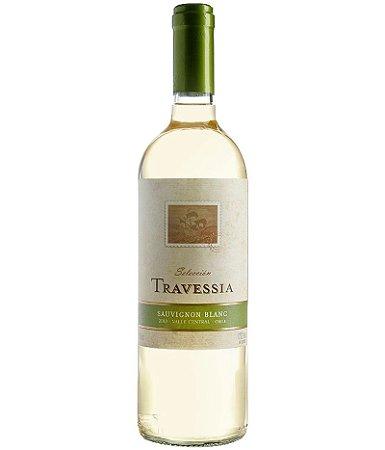 Vinho Travessia Sauvignon Blanc 750ml