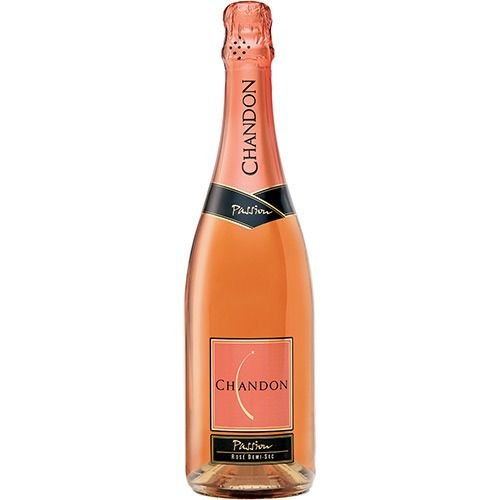 Espumante Chandon Passion Rosé 750ml