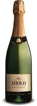 Espumante Miolo Brut 750ml