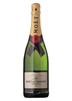 Champagne Moët & Chandon Impérial Brut 750ml