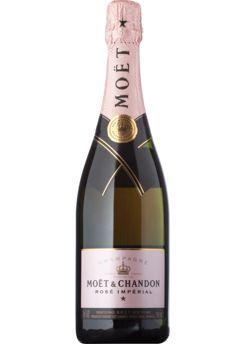 Champagne Moët & Chandon Impérial Rosé 750ml