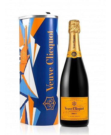 Champagne Veuve Clicquot Brut Mailbox 750ml