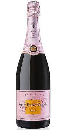 Champagne Veuve Clicquot Brut Rosé 750ml