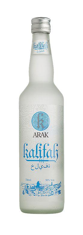Arak Kalifah 720ml
