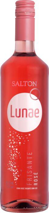 Frisante Salton Lunae Rosé Demi Séc 750ml