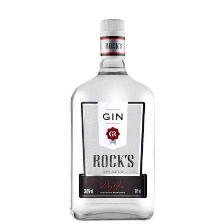 Gin Rocks 995ml