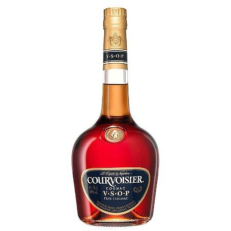 Conhaque Courvoisier V.S.O.P 700ml