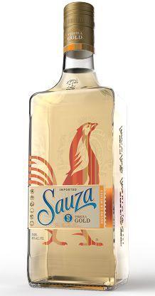 Tequila Sauza Gold 750ml