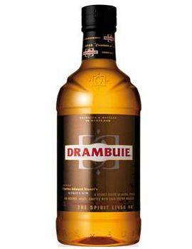 Licor Drambuie 750ml