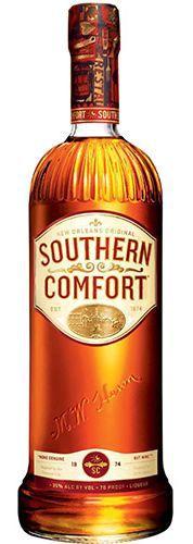 Licor Southern Comfort 750ml