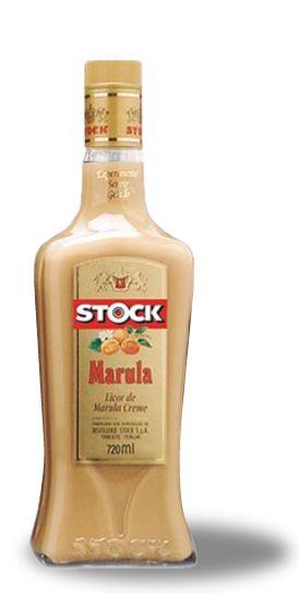 Licor Stock Marula 720ml