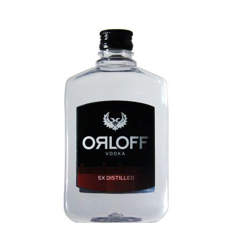 Vodka Orloff 250ml