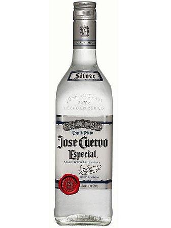 Tequila José Cuervo Prata 700ml