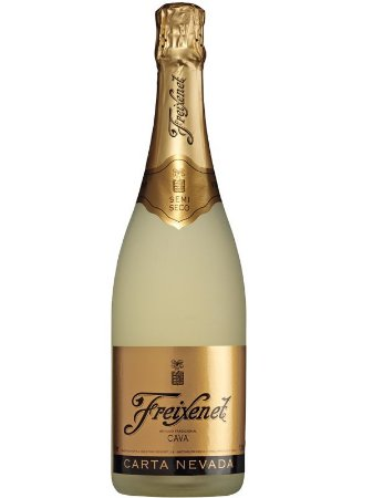 Espumante Freixenet Carta Nevada Demi Séc 750ml
