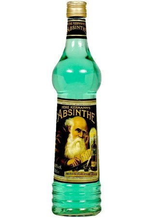 Absinto Pere Kermanns 700ml