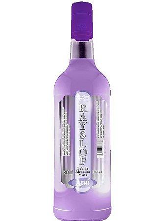 Vodka Rayslof Açaí 880ml