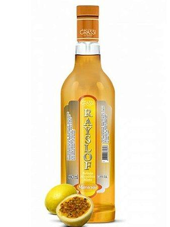 Vodka Rayslof Maracujá 880ml
