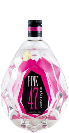 Gin Pink 47 London Dry 700ml